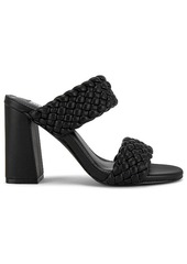 Steve Madden Tangle Quilted Mule