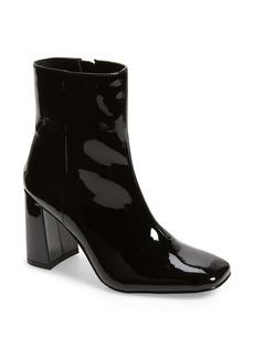Steve Madden Taryn Square Toe Boot (Women)