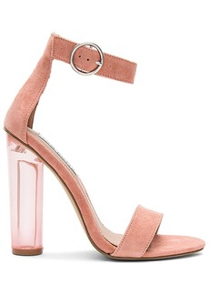 Steve Madden Teaser Heel in Pink. - size 6 (also in 10,6.5,7,7.5,8,8.5,9,9.5)