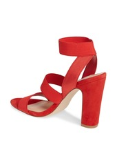 Steve Madden Tiffani Ankle Strap Sandal (Women)