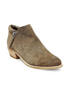 "Steve Madden ""Tobii"" Casual Booties"