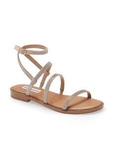Steve Madden Transport Studded Strappy Sandal (Women) (Nordstrom Exclusive)