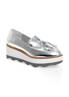 Steve Madden Tread Platform Loafer (Women)