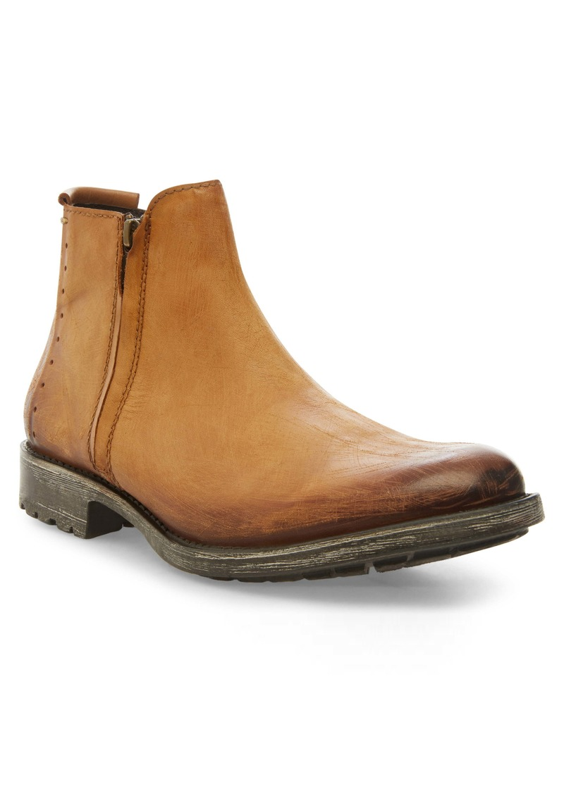 Steve Madden Treason Zip Boot (Men)