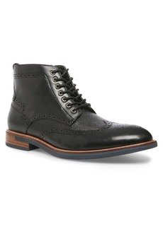 Steve Madden Tributes Wingtip Boot (Men)