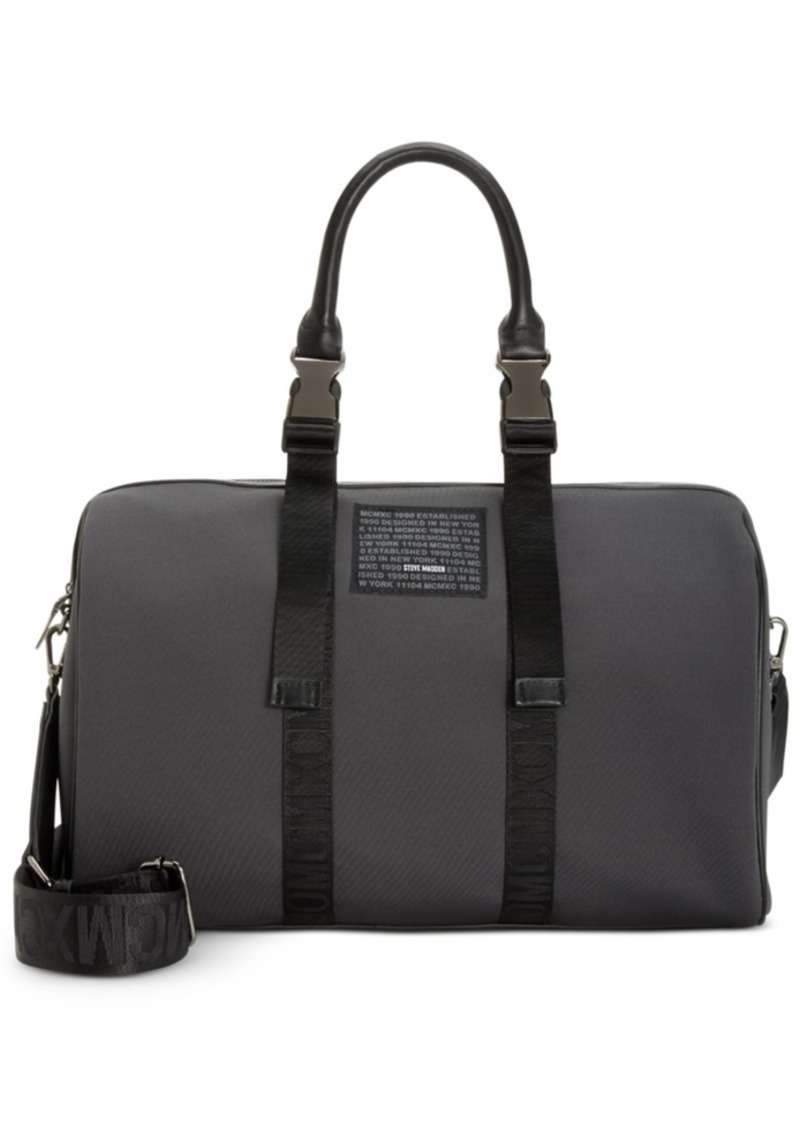 Steve Madden Tristan Barrel Bag