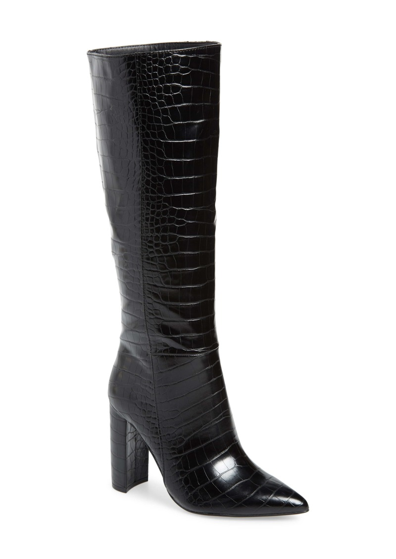 Steve Madden Triumph Knee High Boot (Women)