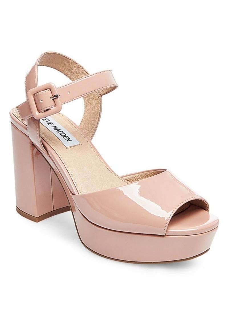 915decd8d5a Steve Madden Steve Madden Trixie Suede Platform Sandals