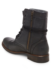 Steve Madden Troopah-C Cap Toe Boot (Men)