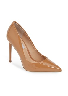 Steve Madden Vala Pointy Toe Pump (Women)