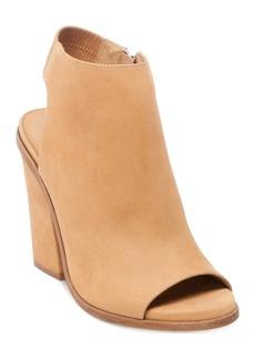 Steve Madden Valencia Slingback Block-Heel Sandals