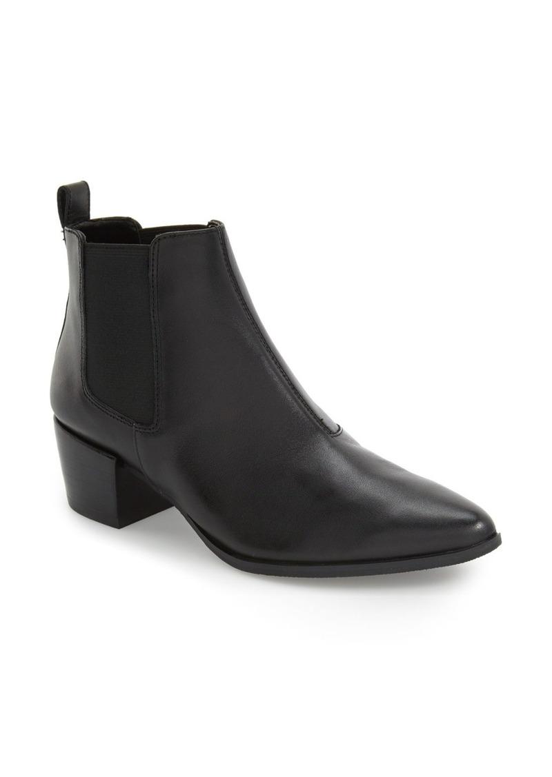 bb83744de74 Steve Madden Steve Madden  Vanity  Pointy Toe Chelsea Boot (Women ...