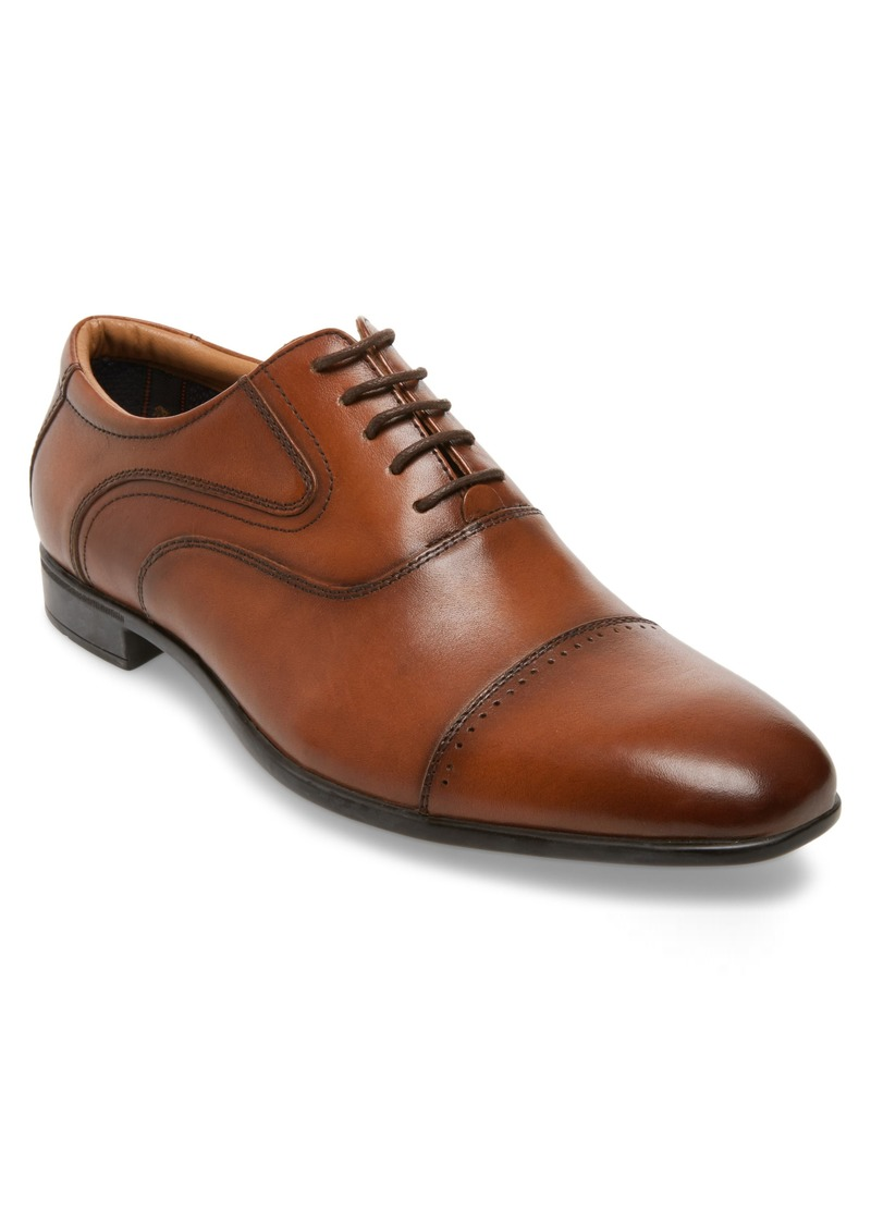 Steve Madden Verdic Cap Toe Oxford (Men)