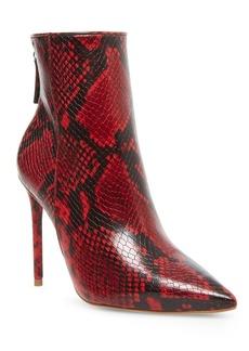Steve Madden Women's Via Stiletto Booties