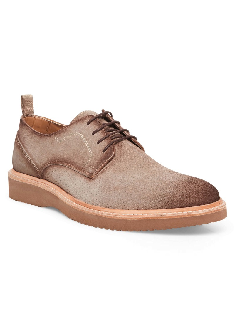 Steve Madden Voyagee Plain Toe Derby (Men)
