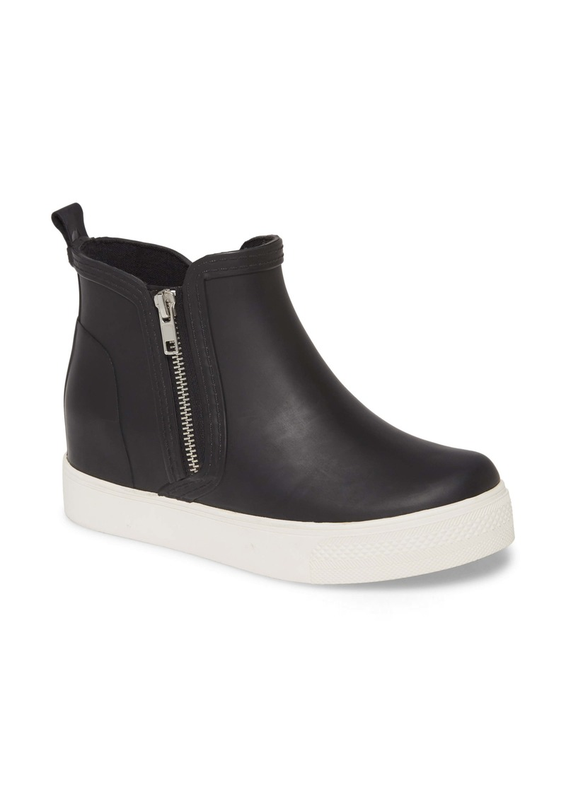Steve Madden Wedgie Rain Boot (Women)