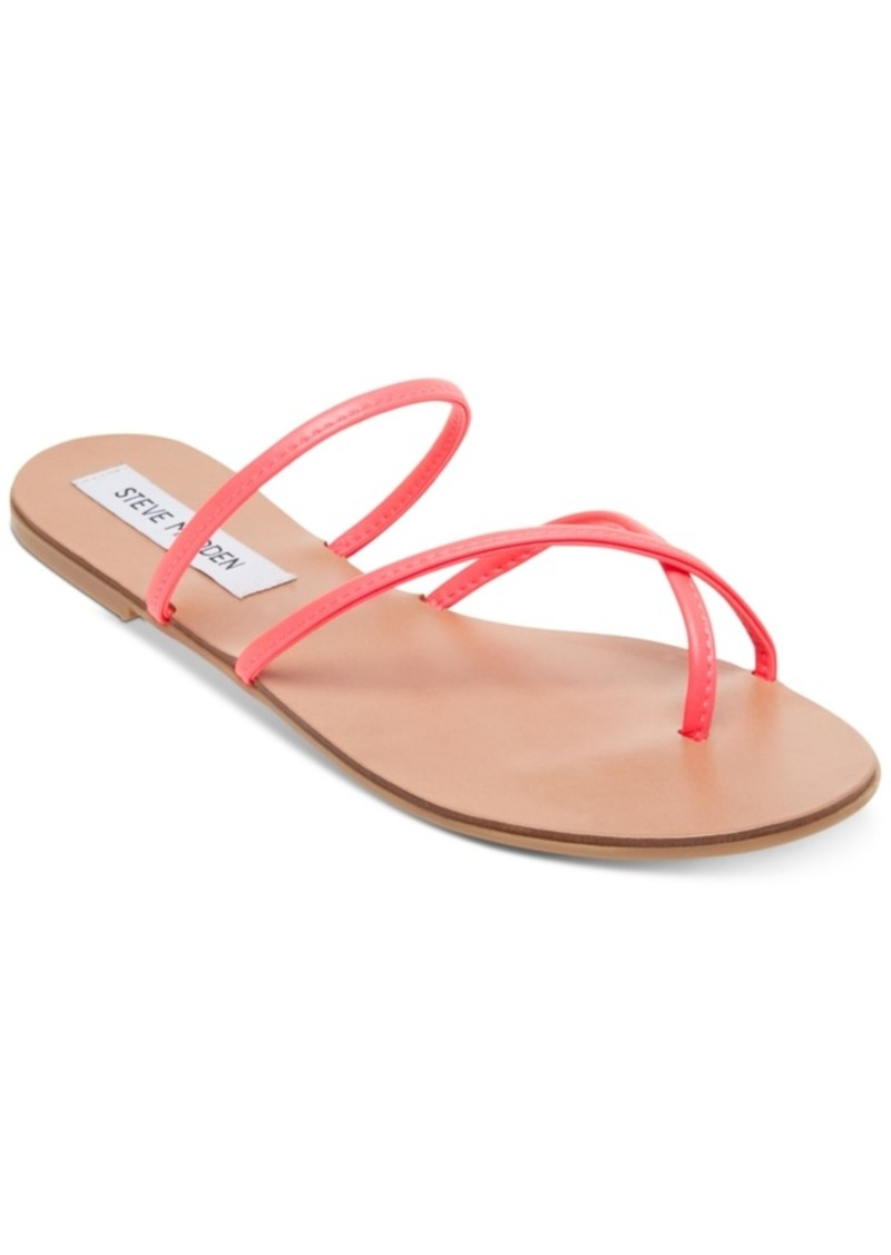 Steve Madden Wise Flat Sandals