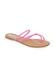 Steve Madden Wise Strappy Slide Sandal (Women)