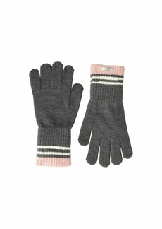 Steve Madden Women's 3 Stripe Magic Glove