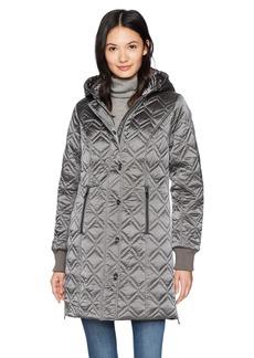 Steve Madden Women's Anorak Fashion Jacket  M