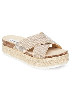 Steve Madden Women's Arran Flatform Sandals