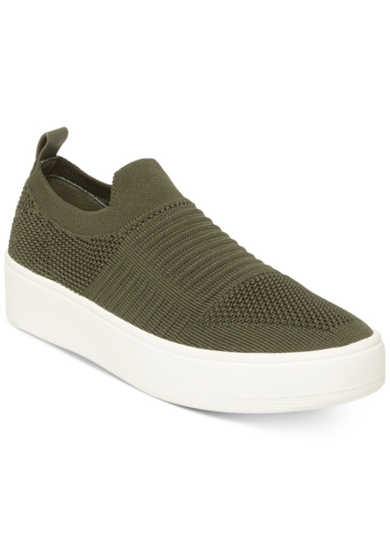 Steve Madden Women's Beale Slip-On Sneakers