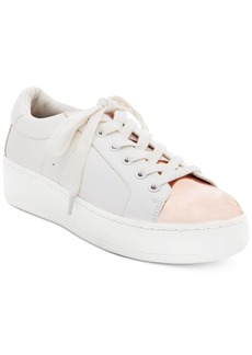 Steve Madden Women's Bertie Lace-Up Sneakers