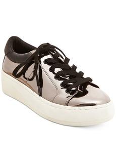 Steve Madden Women's Bertie Lace-Up Sneakers Women's Shoes