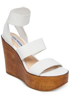 Steve Madden Blondy Platform Wedge Sandals