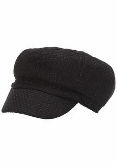 Steve Madden Women's Boucle Baker Hat