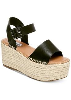 Steve Madden Women's Cabo Flatform Sandals