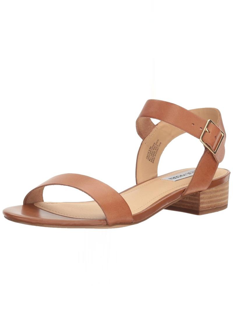 Steve Madden Women's Cache Flat Sandal