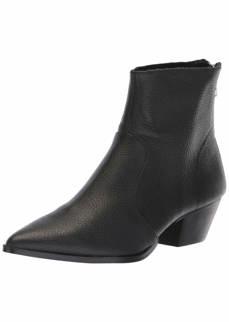 Steve Madden Women's CAFÉ Western Boot