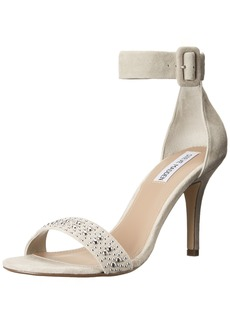 Steve Madden Women's Canastel Dress Sandal   M US