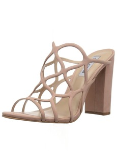 Steve Madden Women's Carlita Heeled Sandal