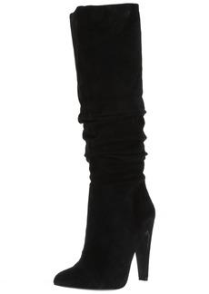 Steve Madden Women's Carrie Slouch Boot