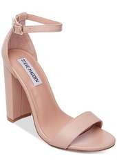 Steve Madden Women's Carrson Ankle-Strap Dress Sandals