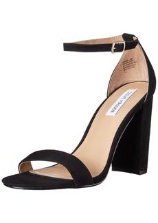 Steve Madden Women's Carrson Dress Sandal   M US