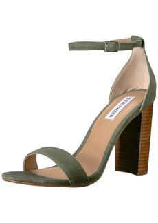 Steve Madden Women's Carrson Heeled Sandal   M US