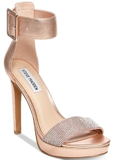 Steve Madden Women's Circuit Two-Piece Dress Sandals