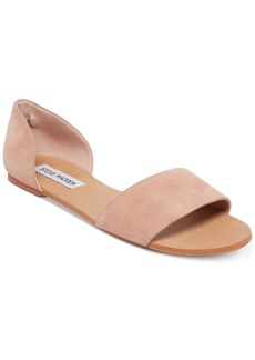 Steve Madden Women's Corey Two-Piece Flats