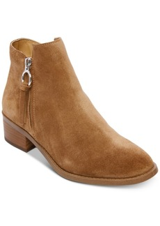 Steve Madden Women's Dacey Ankle Booties