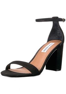 Steve Madden Women's Declair Dress Sandal  6.5 C US