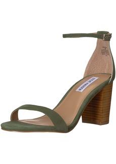 Steve Madden Women's DECLAIRW Heeled Sandal