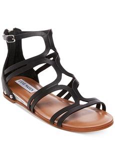 Steve Madden Women's Delta Gladiator Sandals
