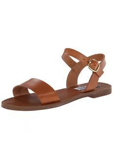 Steve Madden Women's Donddi Dress Sandal   M US