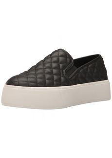 Steve Madden Women's Ecentrcqp Fashion Sneaker   M US