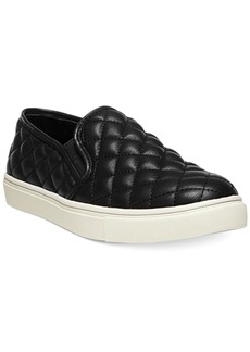 Steve Madden Women's Ecentric-q Platform Sneakers Women's Shoes