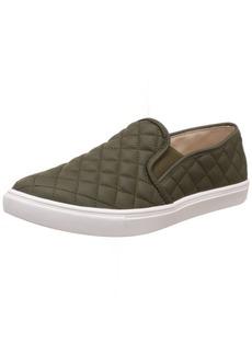 Steve Madden Women's Ecentrcq Sneaker  5.5 W US