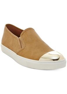 Steve Madden Women's Eleete Cap-Toe Sneakers Women's Shoes